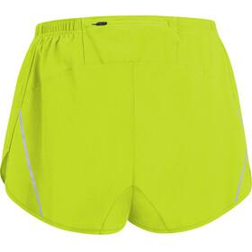 GORE WEAR R5 Hardloop Shorts Heren groen